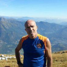 Memoria per Stefano Licata sulle vette del cuore