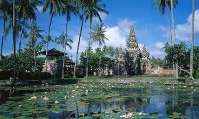 Memoria per Bali, l'isola degli dei