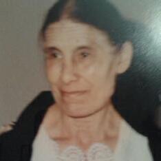 Memoria per Andreana Canudu, l'inossidabile