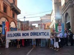 Memoria per Bologna, 2 agosto 1980