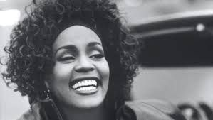 "Memoria per Whitney Houston, ""The Voice"""