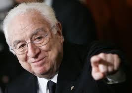 Memoria per Francesco Cossiga, il presidente
