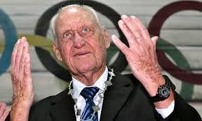 Memoria per João de Havelange, padrone della FIFA