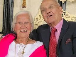 Memoria per Jeannette e Alexander, 75 anni d'amore