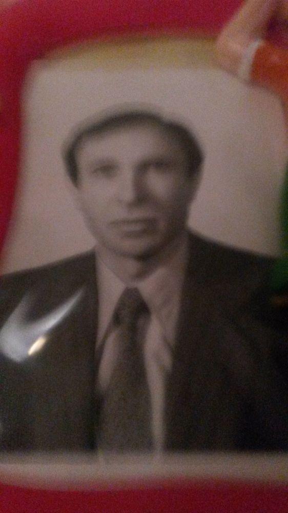 Memoria per Paolo Marino: mio padre