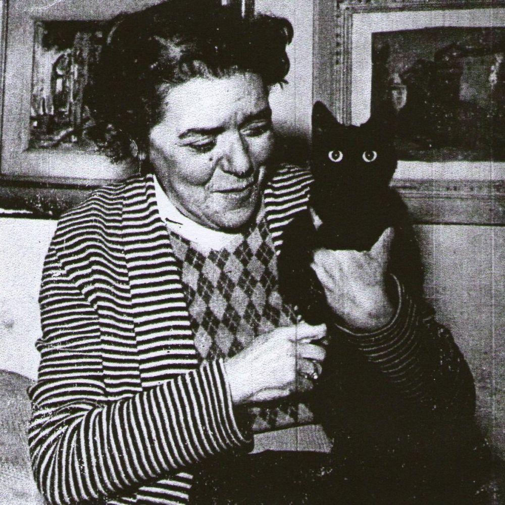 Memoria per Renata Viganò, partigiana di Ferro