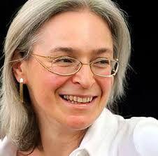 """Memoria per Anna Stefanova Mazepa Politkovskaja, la """"pazza"""" di Mosca"""