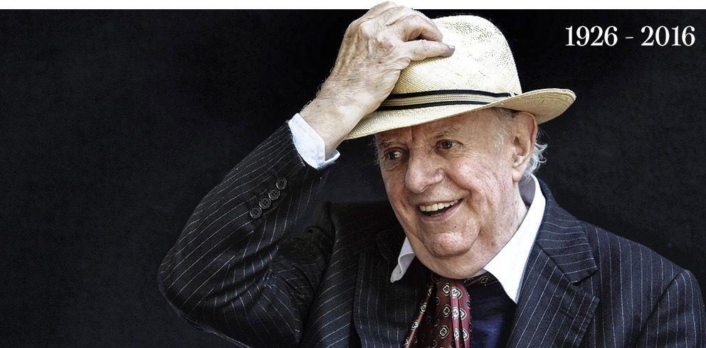 Memoria per Dario Fo: artista da Nobel