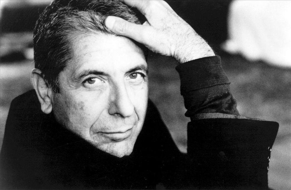 Memoria per Leonard Cohen: addio alla voce d'oro