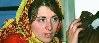 Memoria per Maria Grazia Cutuli: i fatti in un sorriso