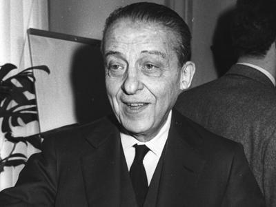 Memoria per Enrico Cuccia, banchiere con anima