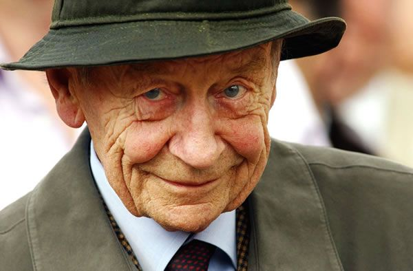 Memoria per William Trevor, scrittore del dolore