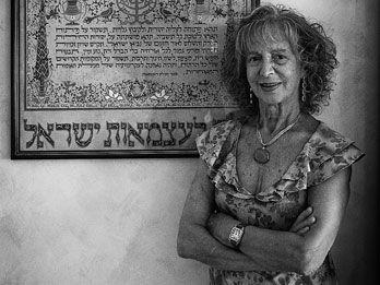 Memoria per Giulia Spizzichino, la tenacia della Memoria