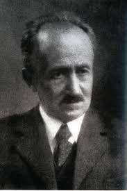 Memoria per Piero Martinetti, libero pensatore