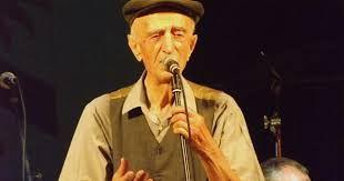 Memoria per Antonio Piccininno, cantore della tradizione