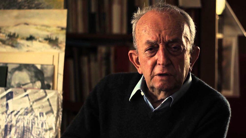 Memoria per Tullio De Mauro, linguista eccelso