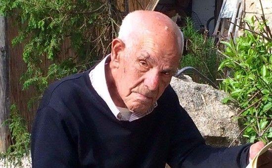 Memoria per Giovanni Luigi Biscu, il poeta di Oliena