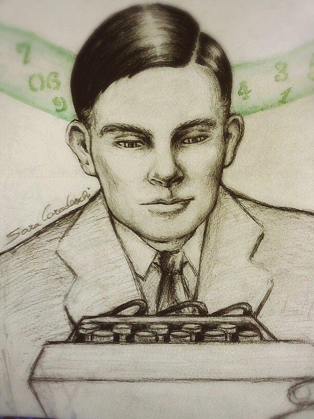 Memoria per Alan Turing, l'uomo che vinse la guerra con la matematica