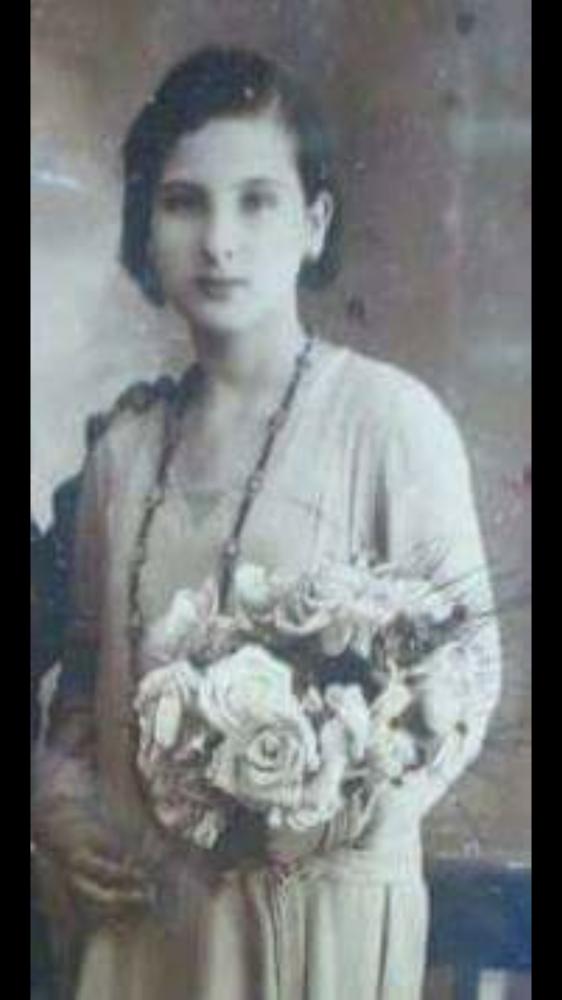 Memoria per Concetta Perricone, profumo di nonna