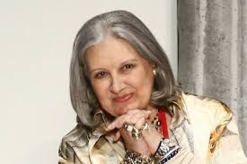 Memoria per Addio a Laura Biagiotti, regina del cachemire