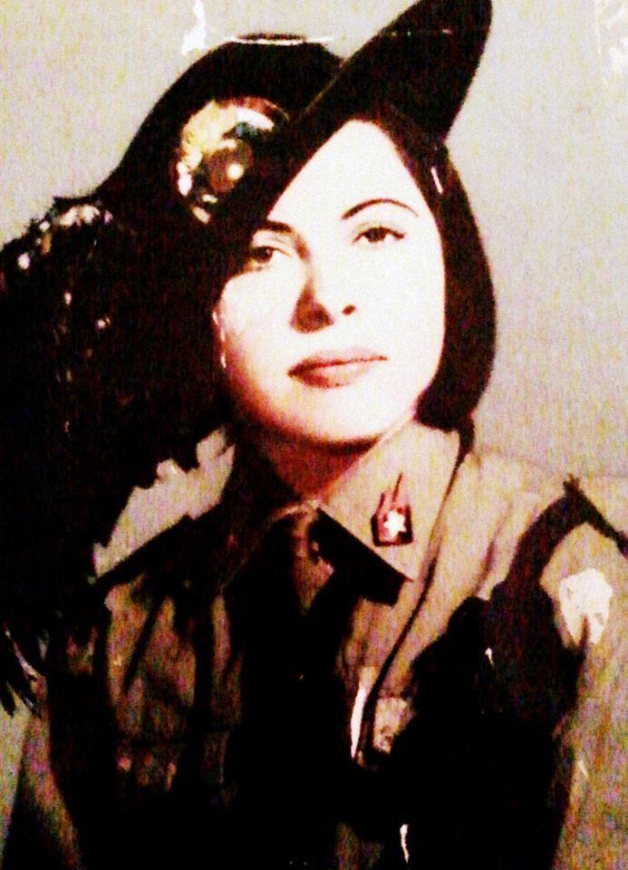Memoria per Gina Delle Donne, la mia guancia sul tuo ventre