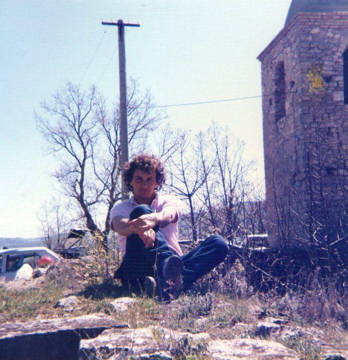 Memoria per Umberto Cupaioli, generoso vero amore