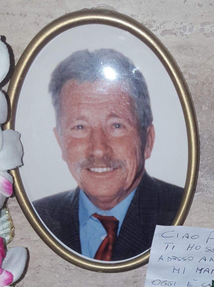 Memoria per Mario Rainone, uno splendido papà