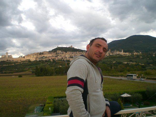 Memoria per Gianni Panico, un grande amico
