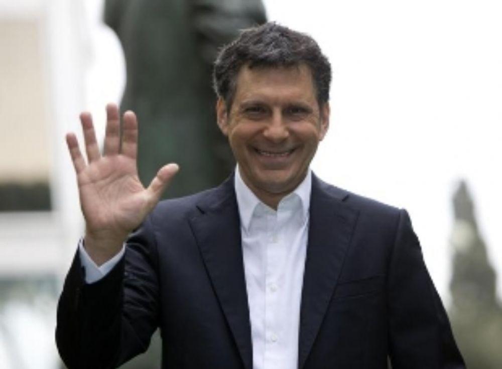 Memoria per Fabrizio Frizzi, uomo gentile