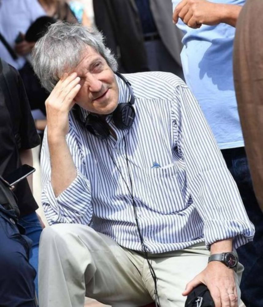 Memoria per Carlo Vanzina, regista scanzonato