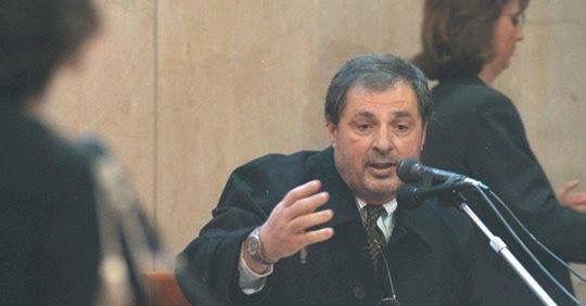 Memoria per Giorgio Battistini, giornalista galantuomo