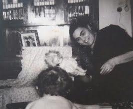 Memoria per Maria Rovida: le albe della nonna
