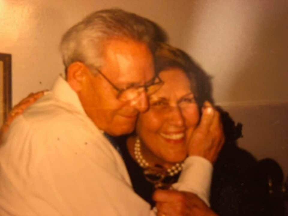 Memoria per Gigliola Corradini: carattere inossidabile