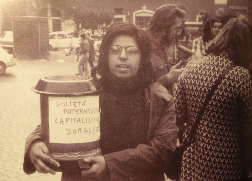 Memoria per Mariasilvia Spolato, la prima donna che fa outing