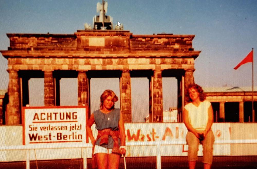 Memoria per DDR, quello Stato dimenticato nel cuore dell'Europa