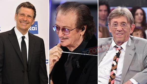 """Memoria per Lutti in tv: le """"stelle"""" scomparse nel 2018"""