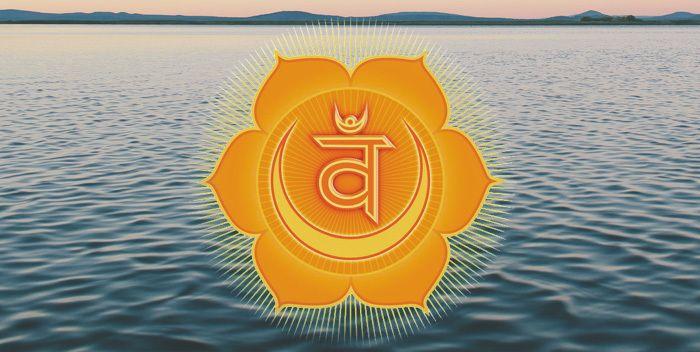 Memoria per MeditiAMO: pratica a due e meditazione sul 2 chakra
