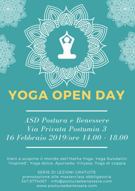 Memoria per Tutti pazzi per lo yoga!