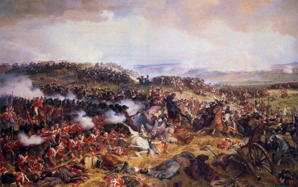 Memoria per Waterloo: istruzioni per l'uso