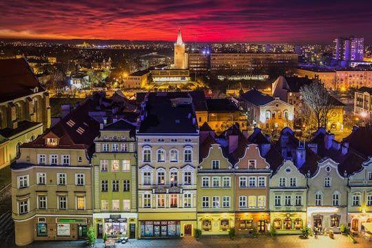 Memoria per Polonia mon amour: arte, charme e sapori