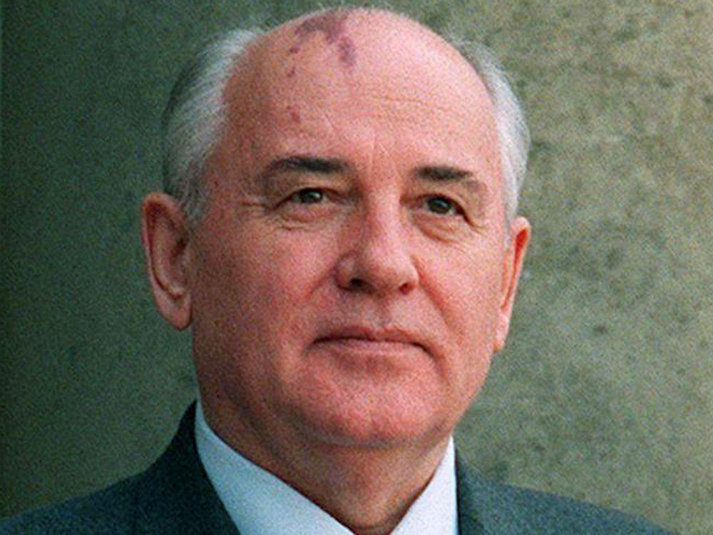 Memoria per Gorbaciov, gli uomini scelti dalla Storia e l'anno della maturità...
