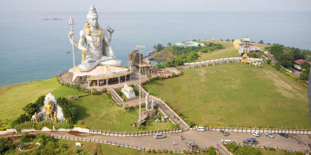 Memoria per India anno zero: Gokarna città sacra