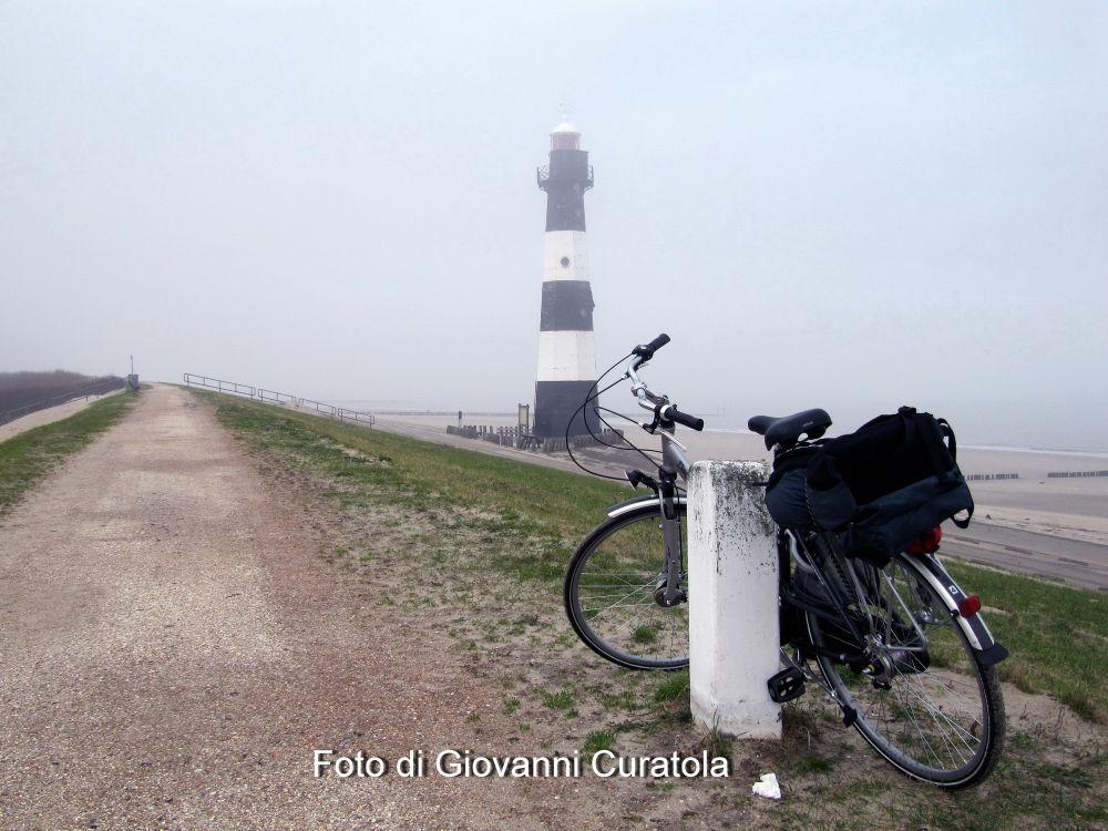 Memoria per Quel Faro sul cammino per le Fiandre...