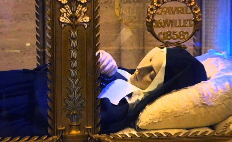 Memoria per Nevers: la seconda faccia (meno nota) di Lourdes