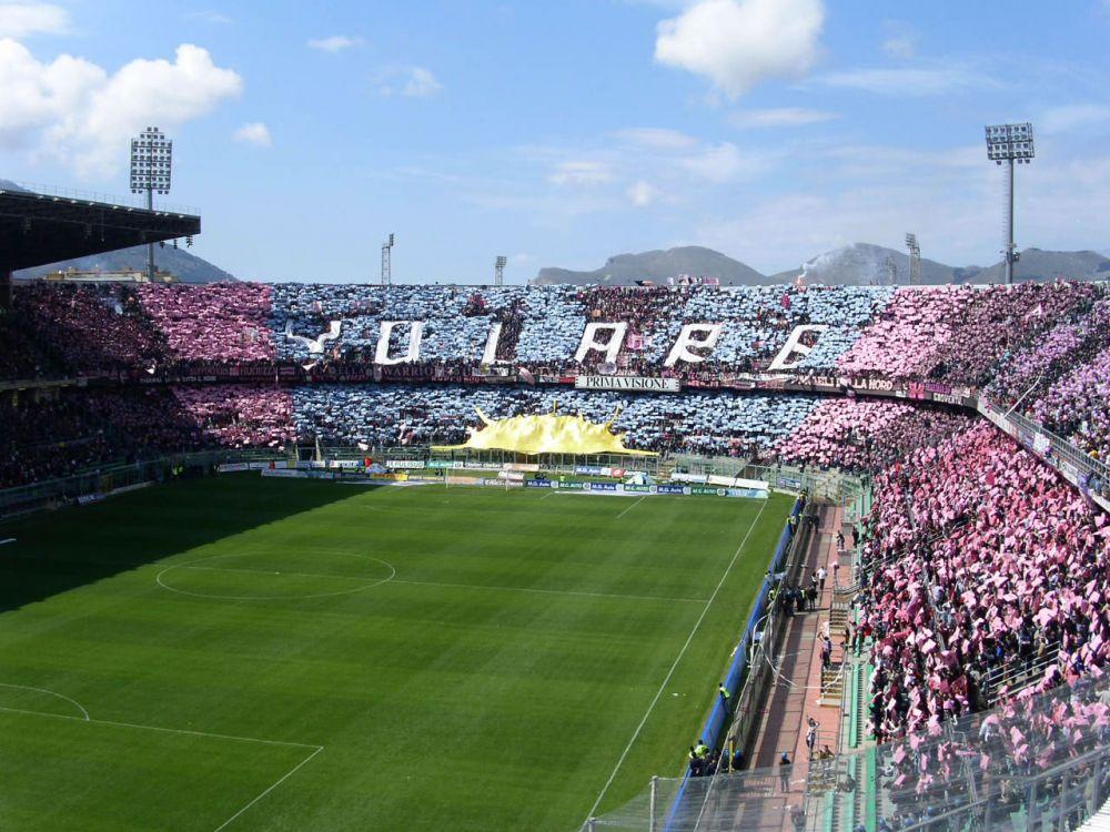 Memoria per Quel Palermo-Catania (5-0) di 15 anni fa...