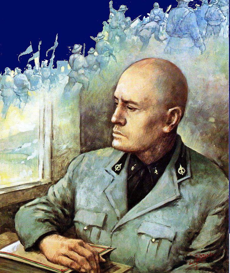 Memoria per Appuntamento mancato: Mussolini a Brunate