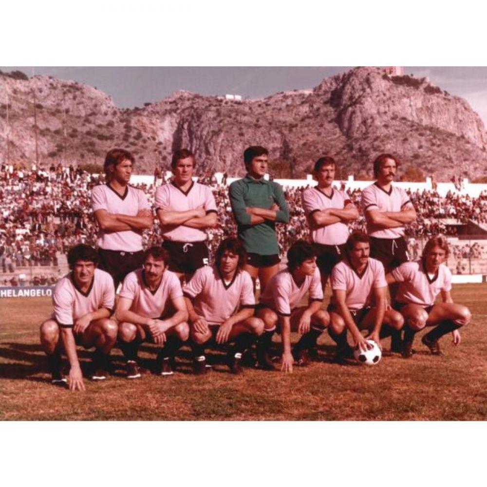 Memoria per 1976-86: Il Palermo nel decennio degli albori di radio e tv locali