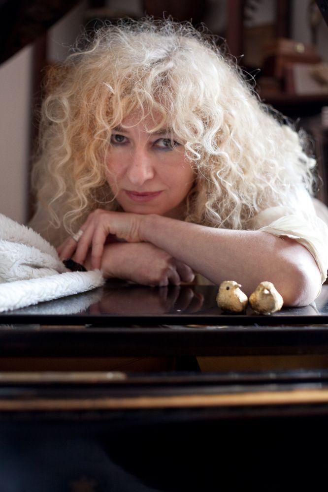 Memoria per Alessandra Celletti pianista ribelle