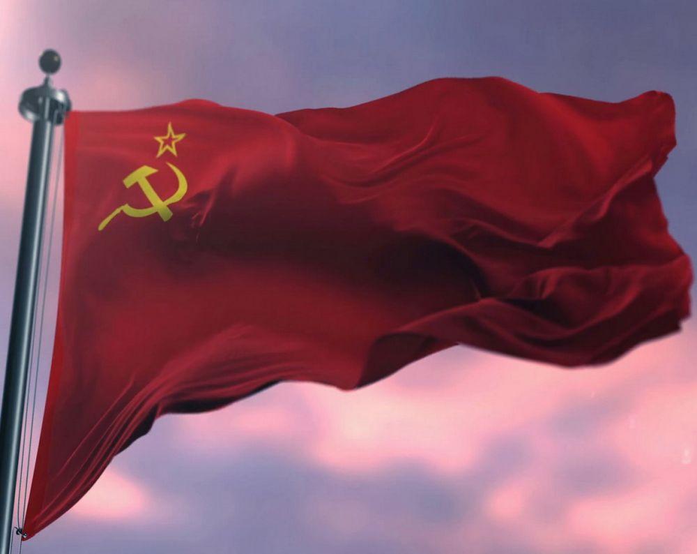 Memoria per Tramonto politico e calcistico dell'Unione Sovietica