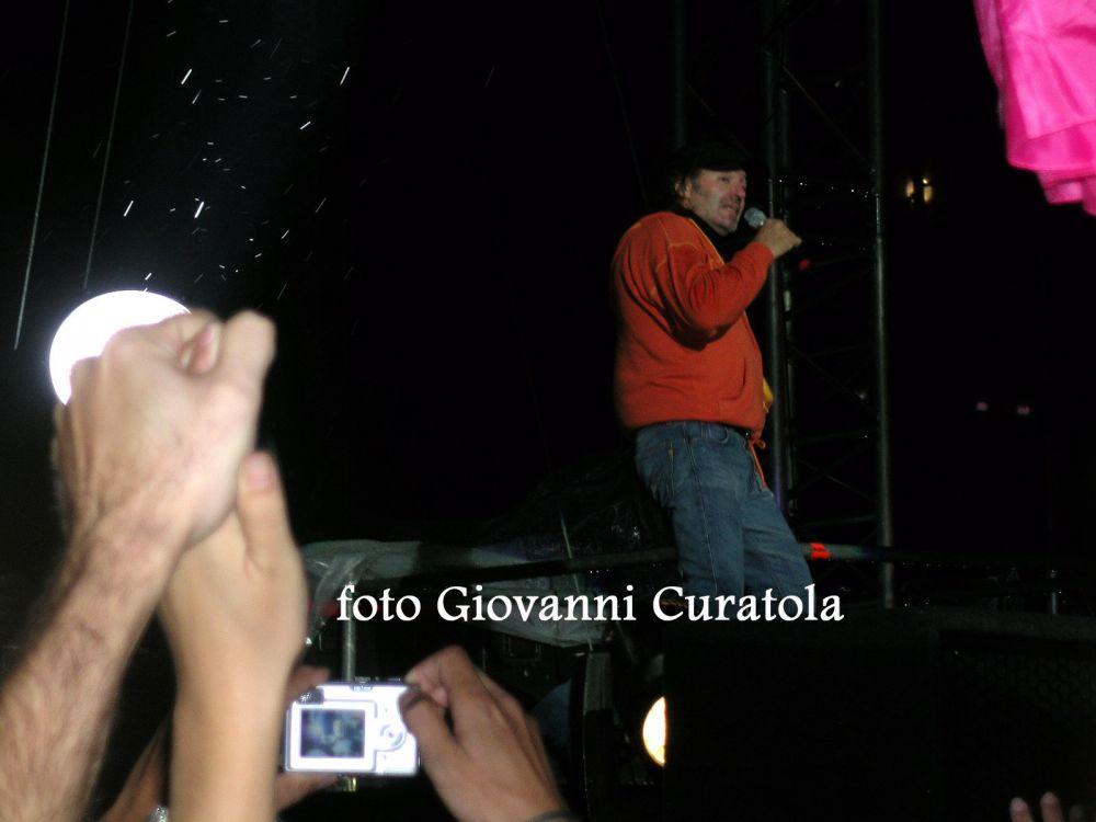 Memoria per 15 anni fa il più grande concerto della storia italiana